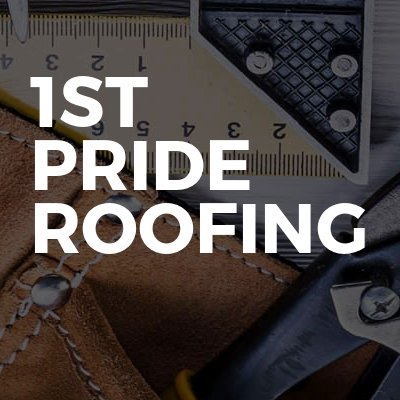 1st Pride Roofing