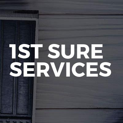 1st Sure Services
