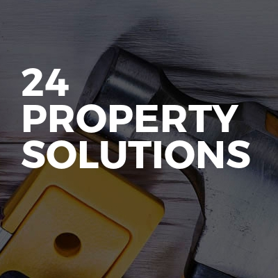 24 property solutions
