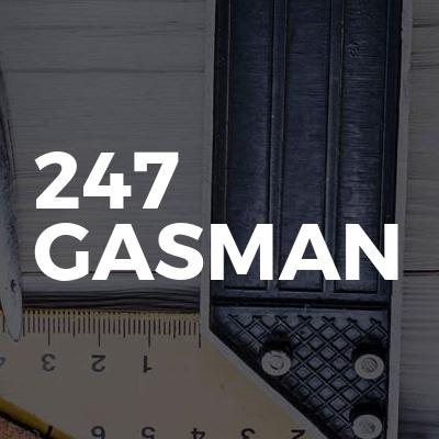 247 Gasman