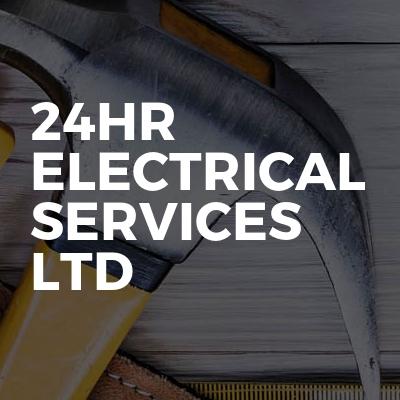 24hr electrical services ltd