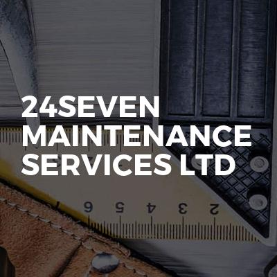 24seven maintenance services ltd