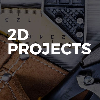 2d projects