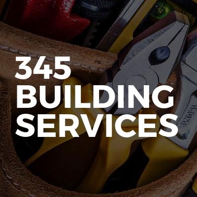 345 Building Services