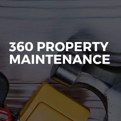 360 Property Maintenance