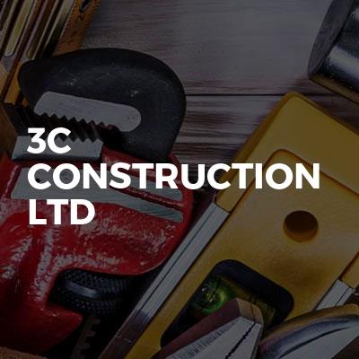 3c Construction Ltd