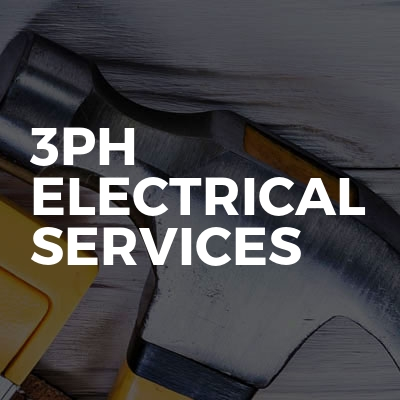 3Ph Electrical Services