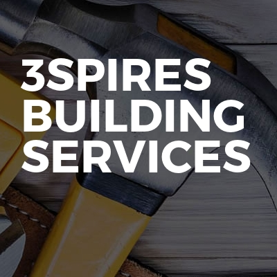 3spires building Services