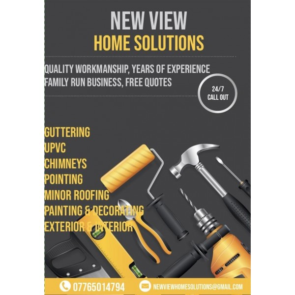 New View Home Solutions