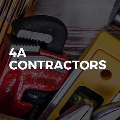 4A Contractors