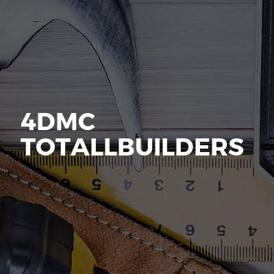 4DMC TOTALLBUILDERS