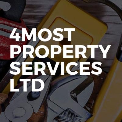 4Most Property Services ltd