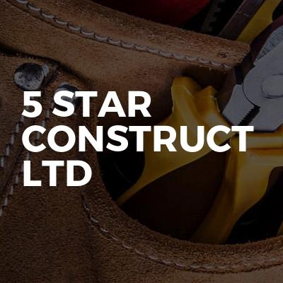 5 star construct ltd