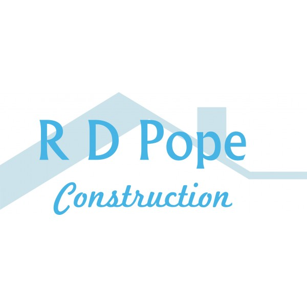 R D Pope Construction