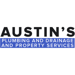 AUSTIN'S Plumbing And Drainage And Property Services