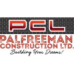Palfreeman Construction Services