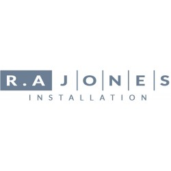 R.A Jones Installation