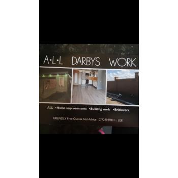 A.L.L DARBYS WORK
