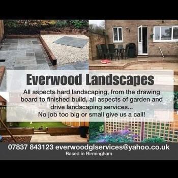 everwood landscapes