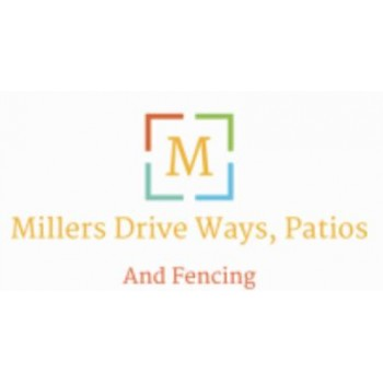 Millers drive ways patios and fencing