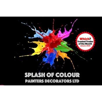 Splashofcolour painters decorators LTD