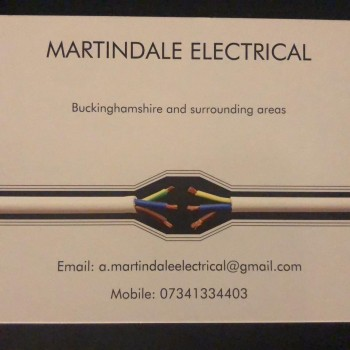 Martindale Electrical