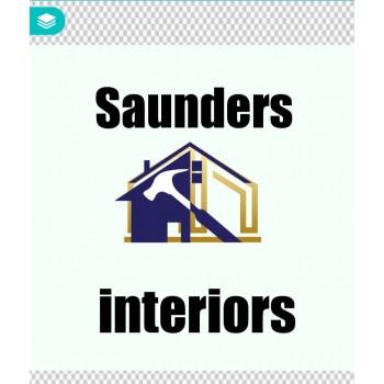 Saunders interiors