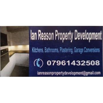 Ian Reason Property Development