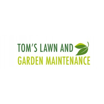 Tom's Lawn and Garden Maintenance