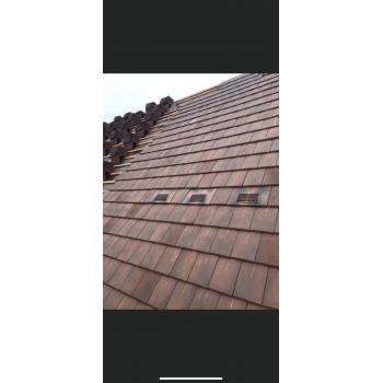 Anderson roofing contractors