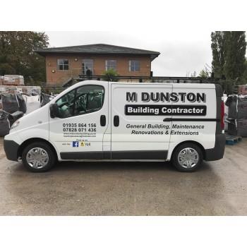 M Dunston Building Contractor