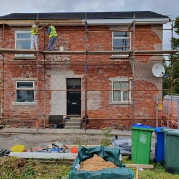 Vasile Toader construction Ltd