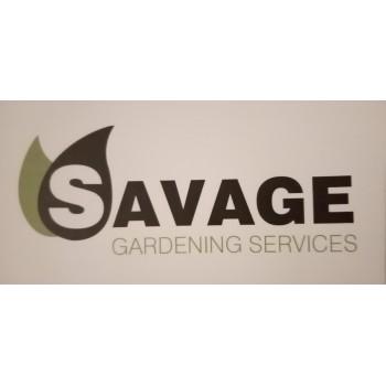 Savage Gardening Services
