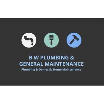 B W Plumbing & General Maintenance