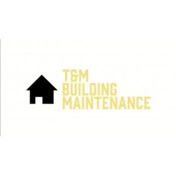 T&m building maintenance