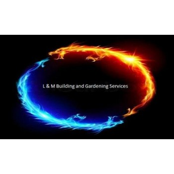 L & M Building and Gardening services