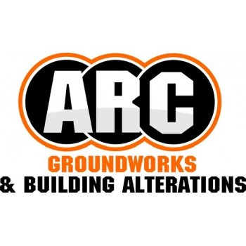 Arc Groundworks and building alterations