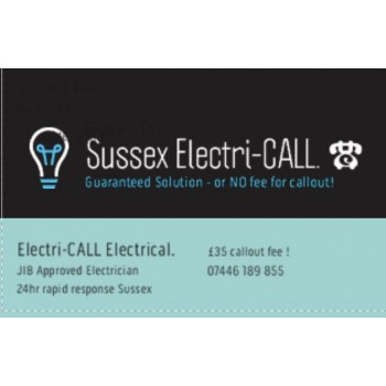 Sussex Electri-CAll