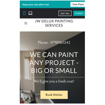 Williams Painting Services