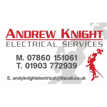 Andrew Knight Electrical Services