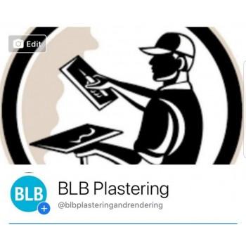 BLB PLASTERING & RENDERING