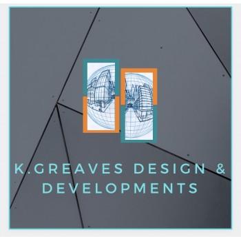 K.Greaves design & developments