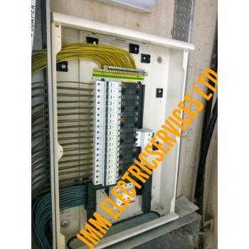 JMM ELECTRICSERVICES LTD