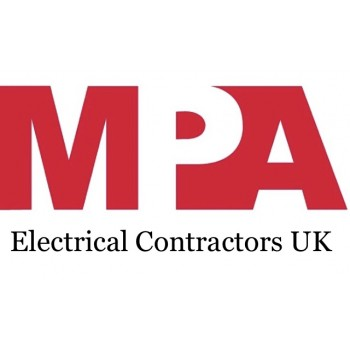 MPA Electrical Contractors Uk ltd