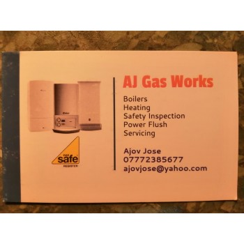 A J Gas Works