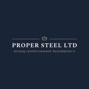 Proper Steel Ltd
