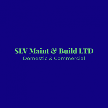 SLV Maint & Build Ltd