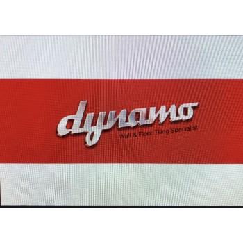 Dynamo tiling