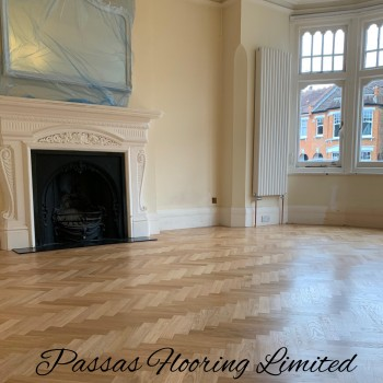 Passas Flooring Limited
