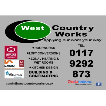 West Country Works Ltd